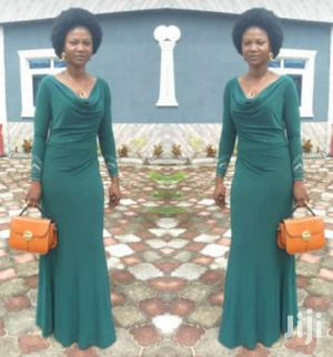 New Trendy Maxi Dinner Gown   Clothing for sale in Lagos State, Ikeja