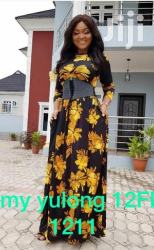 Trendy Maxi Dress   Clothing for sale in Lagos State, Ikeja