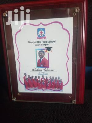 Award Plaque   Arts & Crafts for sale in Lagos State, Surulere