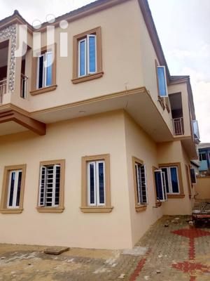 Standard 5 Bedroom Detached Duplex With A Room Bq   Houses & Apartments For Sale for sale in Lagos State, Magodo