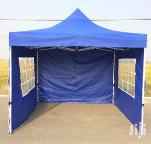 Original & Durable Gazebo Tent With Sides For Sale.   Garden for sale in Lagos State, Ikeja