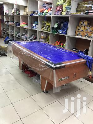 New Local Snooker | Sports Equipment for sale in Lagos State, Ojota