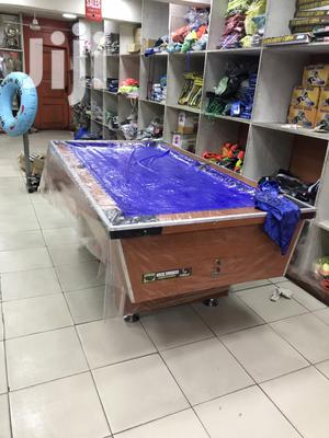 New Local Snooker | Sports Equipment for sale in Lagos State, Magodo