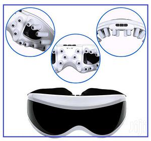 Electric Magnetic Therapy Eye Massager | Tools & Accessories for sale in Lagos State, Ikeja