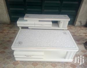 Modern TV Shelve And Centre Table   Furniture for sale in Lagos State, Surulere