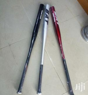 Base Ball Bat   Sports Equipment for sale in Lagos State, Lekki
