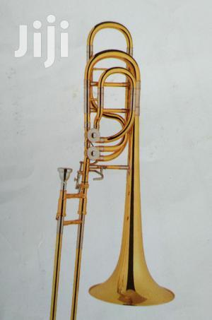 Hallmark-uk Bass Trombone   Musical Instruments & Gear for sale in Lagos State