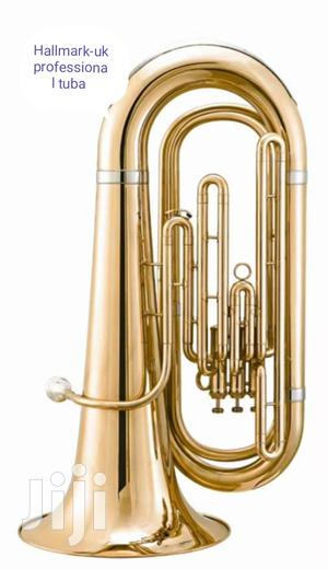 Hallmark-uk Professional Tuba   Musical Instruments & Gear for sale in Lagos State, Ojo