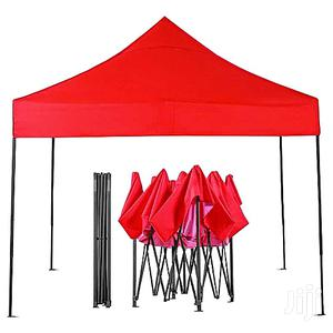 Foldable Outdoor Canopy | Manufacturing Services for sale in Lagos State, Ikeja