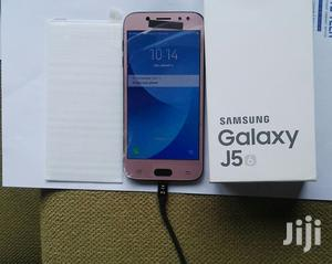 Samsung Galaxy J5 16 GB Pink   Mobile Phones for sale in Lagos State, Alimosho