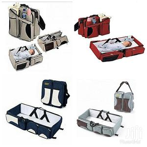 Multipurpose Baby Bag | Children's Gear & Safety for sale in Lagos State, Alimosho