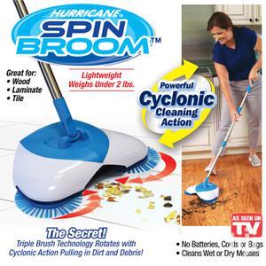Generic Hurricane Spin Broom | Home Appliances for sale in Lagos State, Lagos Island (Eko)