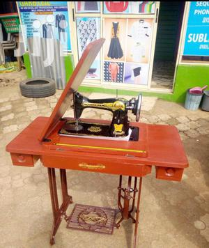 Butterfly Domestic Sewing Machine | Home Appliances for sale in Lagos State, Lagos Island (Eko)