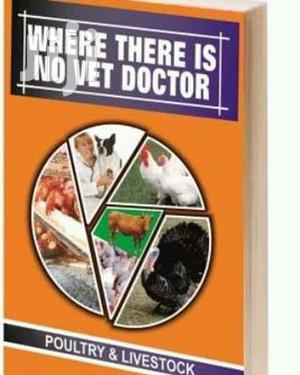 Where There Is No Vet Doctor   Books & Games for sale in Lagos State, Ajah