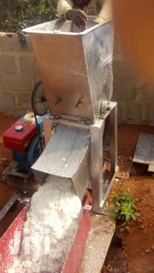Cassava Grating Machine (7hp DIESEL Engine)   Farm Machinery & Equipment for sale in Osun State, Osogbo