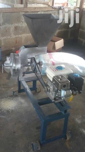 5hp Petrol Engine Grinder   Farm Machinery & Equipment for sale in Osun State, Osogbo