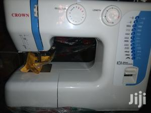 Crown Multi-Functional Sewing Machine | Home Appliances for sale in Lagos State, Lagos Island (Eko)