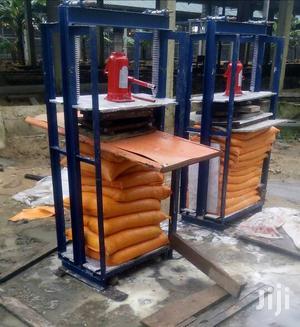 Hydraulic Presser   Farm Machinery & Equipment for sale in Osun State, Osogbo