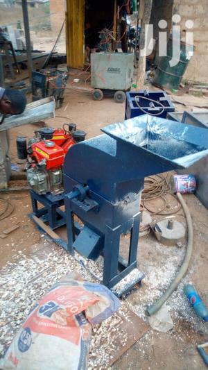 5hp DIESEL Engine Hammer Mill   Farm Machinery & Equipment for sale in Osun State, Osogbo