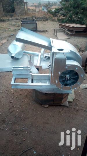 6/7hp DIESEL Engine Milling Machine   Electrical Equipment for sale in Osun State, Osogbo