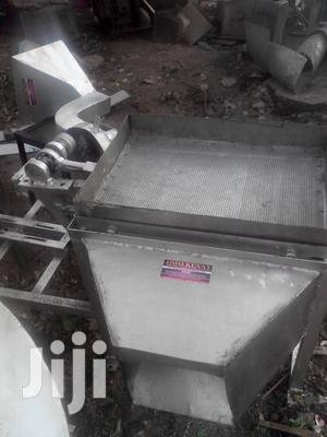 Stainless Sifter   Farm Machinery & Equipment for sale in Osun State, Osogbo