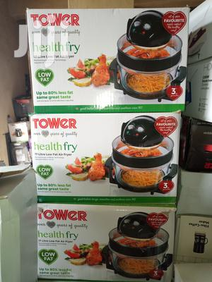 Tower Low Fat Air Fryer | Kitchen Appliances for sale in Lagos State, Ojo