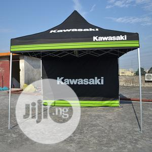Suppliers Of Foldable Branded Canopy | Computer & IT Services for sale in Lagos State, Ikeja