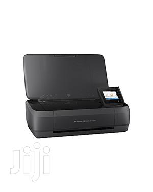 HP Officejet 252 Mobile All-In-One Printer   Printers & Scanners for sale in Lagos State, Ikeja