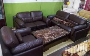 Leather Sofa Chair | Furniture for sale in Lagos State, Kosofe