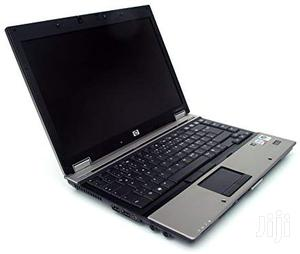 Laptop HP EliteBook 6930P 2GB Intel Core 2 Duo HDD 250GB   Laptops & Computers for sale in Lagos State, Ikeja