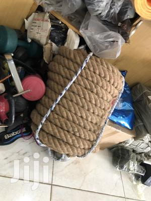 Thug of War Rope   Sports Equipment for sale in Abuja (FCT) State, Maitama
