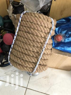 Thug Of War Rope   Sports Equipment for sale in Rivers State, Port-Harcourt