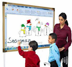 Highmark Interactive Whiteboard 82 Inches   Stationery for sale in Lagos State, Ikeja