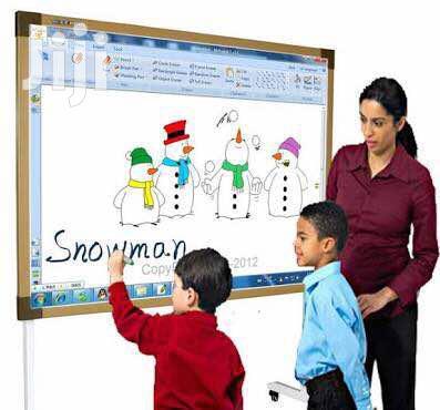 Highmark Interactive Whiteboard 82 Inches