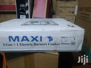 Maxi Gas Cooker | Kitchen Appliances for sale in Lagos State, Ajah