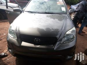 Toyota Matrix 2006 Gray | Cars for sale in Anambra State, Awka