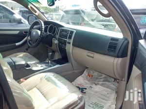 Toyota 4-Runner 2007 Limited 4x4 V6 Black | Cars for sale in Lagos State, Amuwo-Odofin