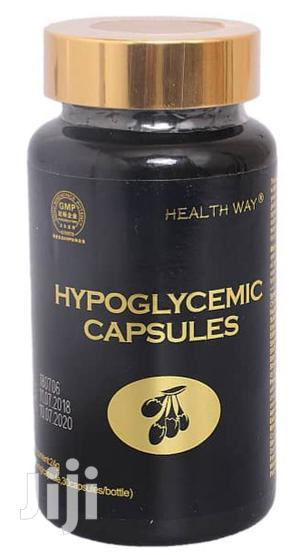 Original Norland Hypoglycemic. Cure for Diabetes   Vitamins & Supplements for sale in Lagos State, Victoria Island