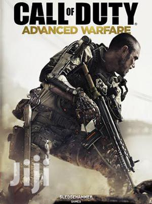 Activision PS4 Call Of Duty: Advanced Warfare   Video Games for sale in Lagos State, Ikeja