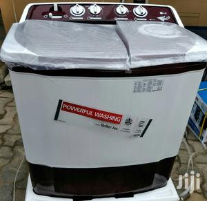 Lg Washing Machine | Home Appliances for sale in Lagos State, Ajah