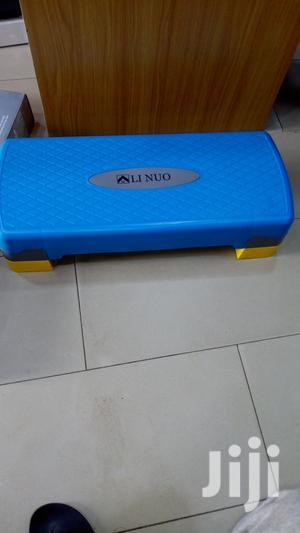 Aerobic Step Board | Sports Equipment for sale in Abuja (FCT) State, Garki 2