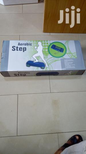 Aerobic Step Board | Sports Equipment for sale in Delta State, Warri