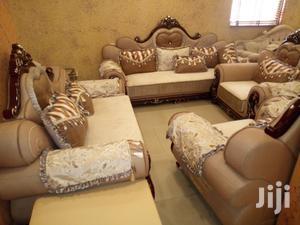Royal Sofa | Furniture for sale in Lagos State, Ajah