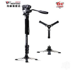 Weifeng Camera Monopod Wf-3958m   Accessories & Supplies for Electronics for sale in Lagos State, Lagos Island (Eko)
