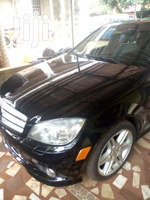 Mercedes-Benz C350 2009 Black | Cars for sale in Anambra State, Awka