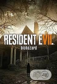 Capcom Ps4 - Resident Evil 7: Biohazard - Playstation 4
