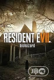 Ps4 - Resident Evil 7: Biohazard - Playstation 4 | Video Games for sale in Lagos State, Ikeja