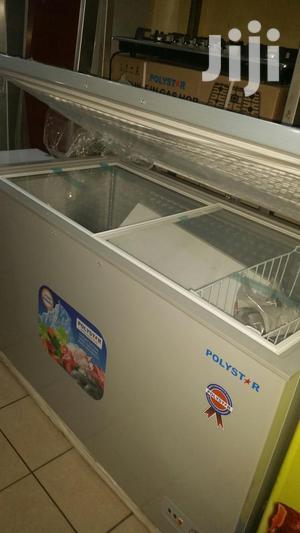 Polystar Deep Freezer ( Model Pv-Cf474l GR) | Kitchen Appliances for sale in Lagos State, Ikeja