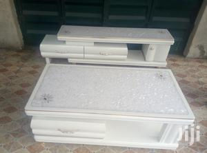TV Stand With Centre Table | Furniture for sale in Lagos State, Isolo