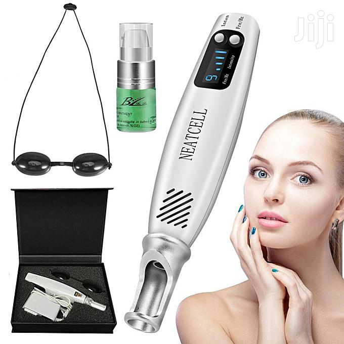 Neatcell Laser Pen Anything Tattoo Scar Dark Spot Removal